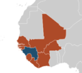Nko in west africa